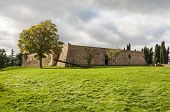 Fortress Albornoz