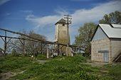 Pump - Water Tower 1