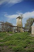 Pump - Water Tower 2