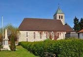 Church Sankt Sigismund In Altreichenau, Bavaria