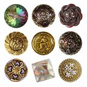 Sewing Buttons Collection