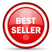 best seller web icon