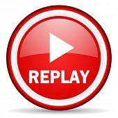 replay web icon