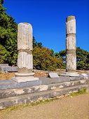 Asclepeion Island Of Kos