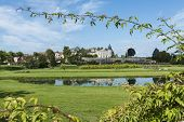 Chateau Lafite-rothschild Saint-estephe Medoc