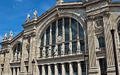 stock photo of gare  - Gare du Nord  - JPG