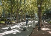 Montevideo Square