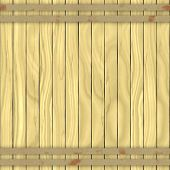 Wood Slats Generated Seamless Hires Texture