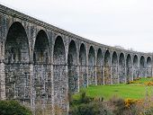 Railway bridge ireland
