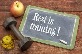 stock photo of red barn  - rest is training  - JPG