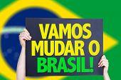 stock photo of brasilia  - Let - JPG