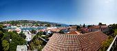 Rab Croatia Panorama