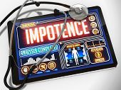 picture of erectile dysfunction  - Impotence  - JPG