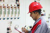 Control Room-Engineer