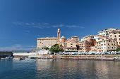 Genova Nervi, Italy