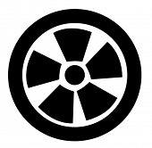 tire symbol