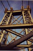 Williamsburg Bridge Span