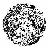 Dragon pic.