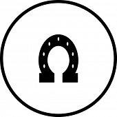 horseshoe symbol