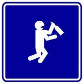 drunk sign