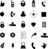 diverse symbol set 5