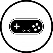 gamepad game controller