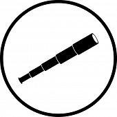 telescope symbol