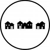 houses symbol