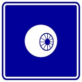 eyeball sign