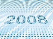 2008 year