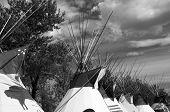 Sioux Tepee