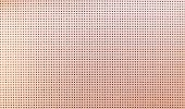 Beige Metallic Perforated Leather Texture. Leather Texture With Small Black Holes, Abstract Backgrou poster