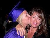 Graduation Kiss
