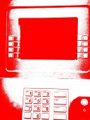 Atm In The Red