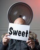 Sweet - Sign Series
