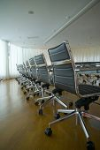 board room, office, work place, conference, chairs, table