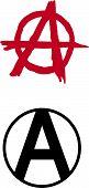 Anarchy Symbols