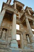 Roman Ruins Of Ephesus