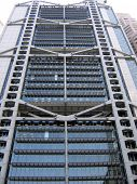 picture of hsbc  - Architecture HSBC building - JPG