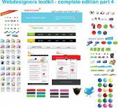 Webdesigners toolkit - complete edition part 4