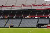 COLUMBIA, SC - JUN 9:  Williams-Brice Stadium is the home football stadium for the South Carolina Ga