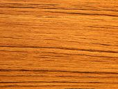 stock photo of formica  - Formica table wood grain and lines pattern background - JPG