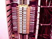 Programmable Logic Controller from a Iron Ore Plant