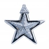 Christmas Blue Star