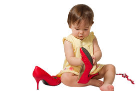 image of polly  - little girl - JPG