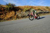 Road Race Championships