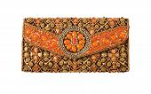 Ethnic Ornaments Handbag