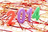 The New Year Is Here!