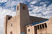 Mission San Esteban Del Rey