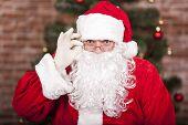 Good Santa Claus